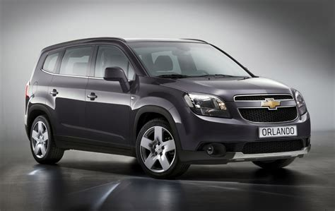 Chevrolet Orlando Modification by 2011 Chevrolet Orlando Car Wallpapers Car Audio System