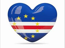 Graafix! Flag of Cape Verde flags