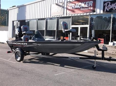 Bass Tracker Boats For Sale In Sc by Bass Tracker New And Used Boats For Sale In South Carolina