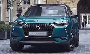 Ds 3 Crossback : ds3 crossback is unusual but fascinating ~ Medecine-chirurgie-esthetiques.com Avis de Voitures