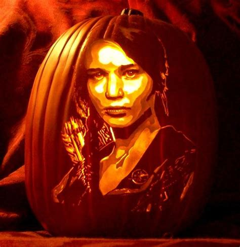hunger pumpkin carving 47 awesome movie pumpkin decor and carving ideas digsdigs