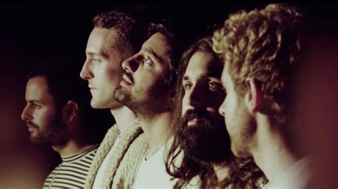 Young The Giant Crystallized [official Video] Youtube