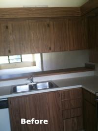 refinishing formica kitchen cabinets refinishing cabinets for 15 years in palm county 4663