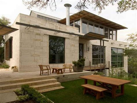 Ideas & Design  Modern Rustic Homes Design Interior