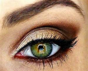 Best Eyeshadow Color For Fair Skin And Hazel Eyes