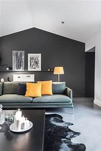 Home Salon Nantes : 25 best ideas about dark dining rooms on pinterest diy dining room paint rustic dining room ~ Louise-bijoux.com Idées de Décoration