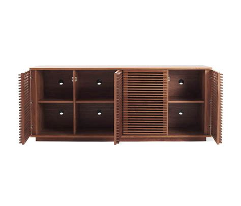 Line Credenza - line credenza large sideboards from design within reach