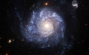 Space Universe Galaxy Cosmos Amazing Nature HD Picture ...
