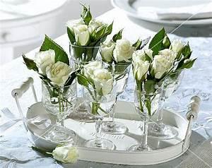Kleine Weiße Vasen : die besten ideen zu hochzeit jazzmin einem tablett und ~ Michelbontemps.com Haus und Dekorationen