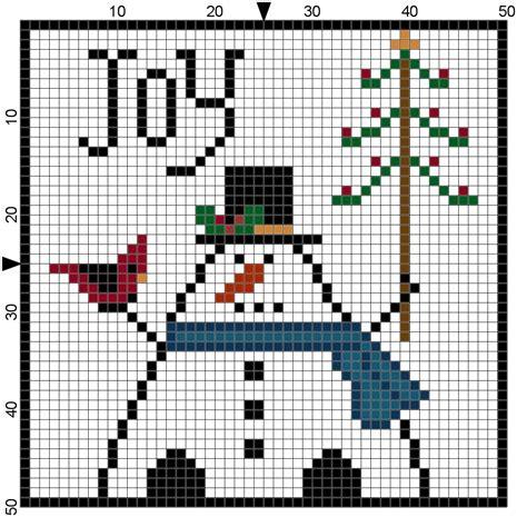 woolensails free christmas cross stitch patterns