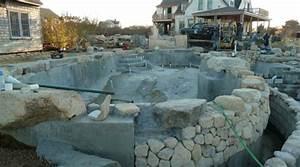 Construction Piscine Naturelle : prix d 39 une piscine naturelle co t de construction conseils utiles ~ Melissatoandfro.com Idées de Décoration