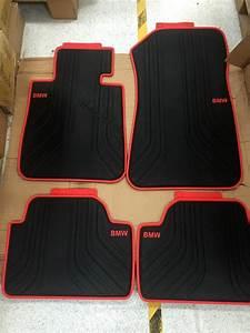 nouvelle couleur tapis caoutchouc bmw f30 f31 bmw serie3com With tapis bmw serie 1