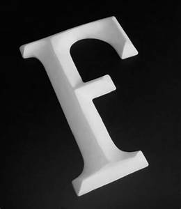 cast resin letters 3d letters With resin letters