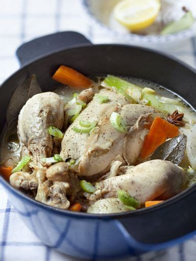1000 ideas about recette poule on cocotte minute poule au pot and cuisine alsacienne
