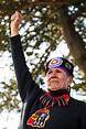 Dennis Banks, American Indian activist, dies - SFGate