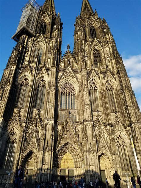 cologne part  churches big  small sla profiles