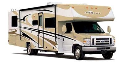 coachmen leprechaun series   ds ford special notes prices specs nadaguides