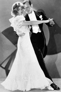 ballroom dance academy foxtrot