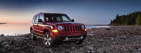 Three Perfect Models For Those Looking To Lease A Jeep