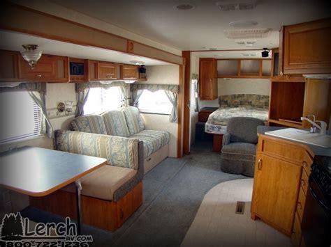 fleetwood prowler fqs rear bath travel trailer rv  sale lerch rv sales