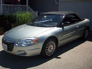 2006 Chrysler Sebring - Pictures - CarGurus