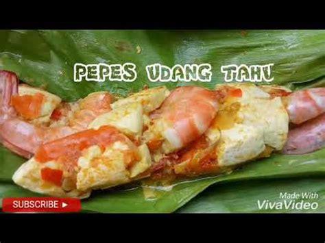 Inilah dia resep pepes ikan kembung bumbu pedas yang enak. Resep Masak Udang Tanpa Minyak - Hobby Makan Disini