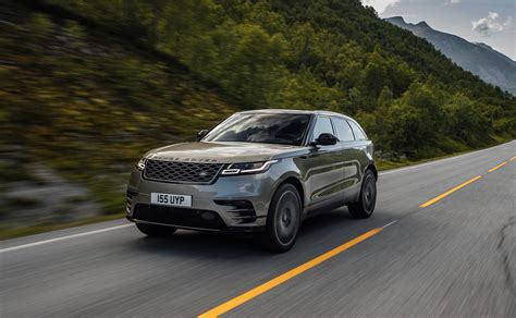 Land Rover Range Rover Velar Photo by Land Rover Range Rover Velar Picture 180219 Land Rover