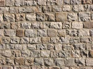 Mur En Moellon : mur en moellon ~ Dallasstarsshop.com Idées de Décoration