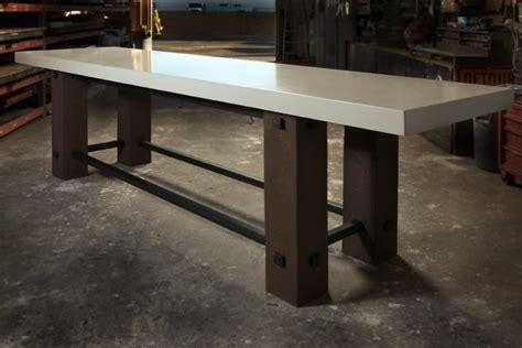 how to make a concrete table top 100 cement table concrete planters concrete art made by