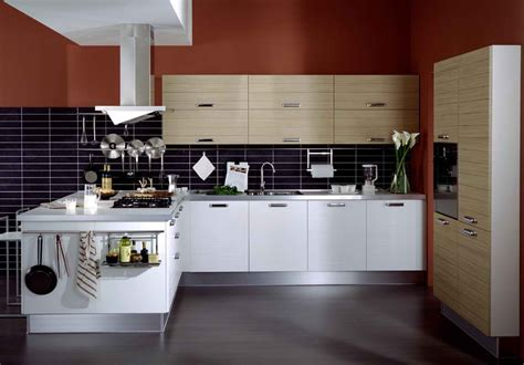 contemporary kitchen furniture 10 most durable modern kitchen cabinets homeideasblog com