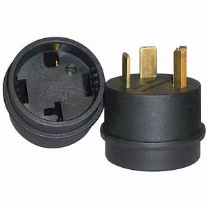 Connecticut Electric U00ae 20 Amp To 30 Amp Adapter