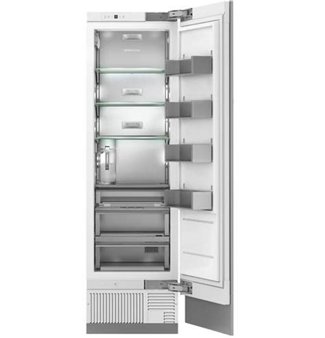 zirnpkii monogram  integrated column refrigerator monogram appliances