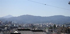 Mount Takao - Wikipedia