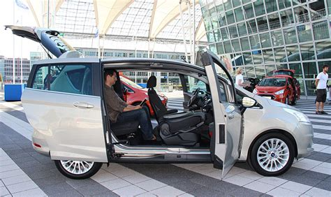 essai ford b max 1 0 ecoboost 120 ch test auto turbo fr