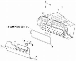 Polaris Rzr Xp 900  Intl  2012 R12jt9efx