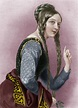 The most modern woman of Medieval Europe was a queen by ...