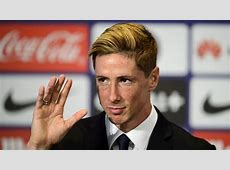 Fernando Torres to start for Atletico vs rival Real
