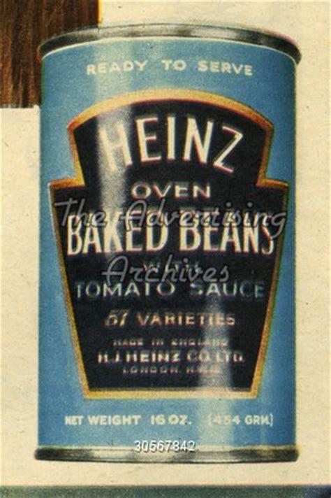 The Advertising Archives | Magazine Advert detail | Heinz ...