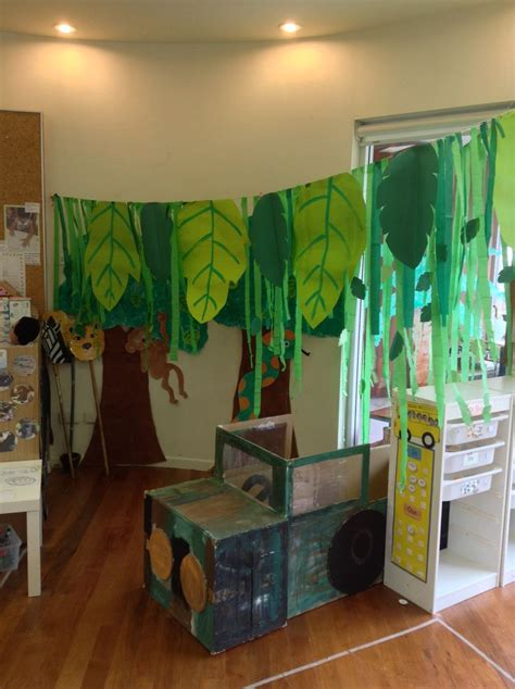 best 25 jungle preschool themes ideas on 112 | 29d4f4f800da0a4d15af217274f4b5eb jungle theme classroom jungle animals preschool