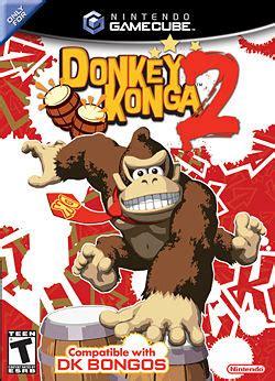 donkey konga  super mario wiki  mario encyclopedia