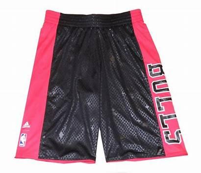 Adidas Short Rojo Bulls Smr Rn Blanco