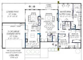 free home blueprints free contemporary house plan free modern house plan the house plan site