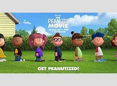 Get Peanutized ON BLURAY™, DVD & DIGITAL HD