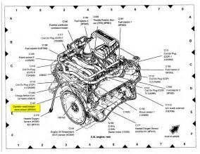 Engine Diagram F150 4 6l V8 2001 F150 Engine Diagram Wiring Diagram