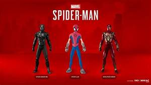 Spider Man Turf Wars Release Date Suits And Trailer