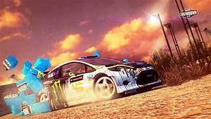 DIRT Showdown PS3 Games Torrents