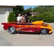 Don Davis Race Cars  McCabe Racing