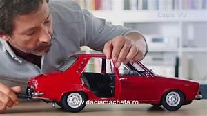 Construie U0218te- U021ai Legendara Dacia 1300
