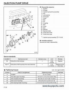 Caterpillar 6d16 Diesel Engine Forklifts Service Manual Pdf