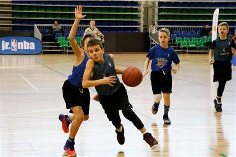 NBA Junioru līgas finālā Salaspils un Āgenskalna ...